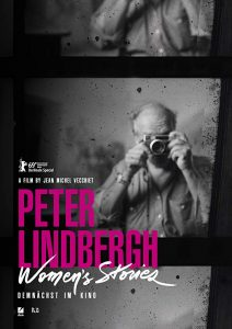Peter Lindbergh - Women's Stories, en collaboration avec Nivene Raafat