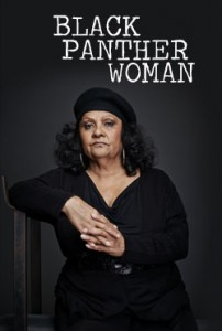 Black Panther Woman