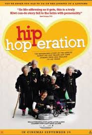 Hip Hoperation